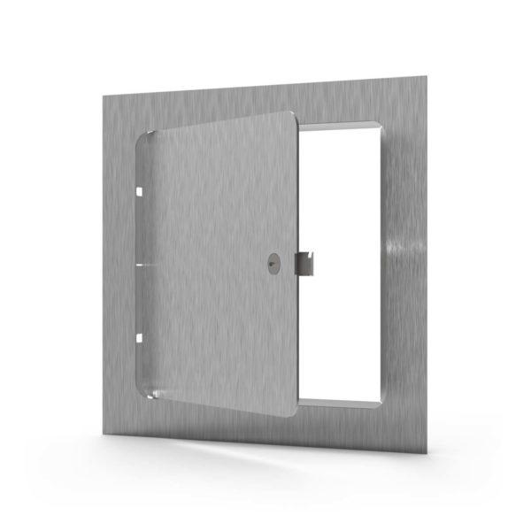 Portes d'accès